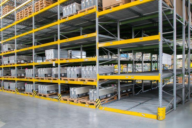 estanterias-industriales-1 Las estanterias industriales y sus ventajas