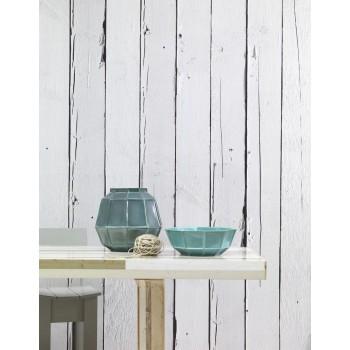 papel-pintado-1 La moda del papel pintado de madera