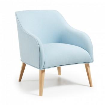 la-forma Las butacas y sofas tapizados de La Forma