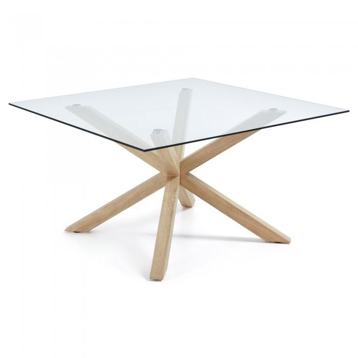 mesa-de-comedor Mesa de comedor Fija o Extensible