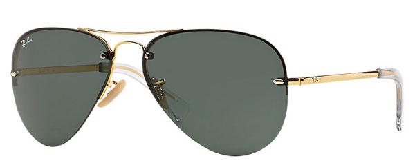 Ray-Ban Las gafas de sol Ray Ban Aviator, nunca pasan de moda