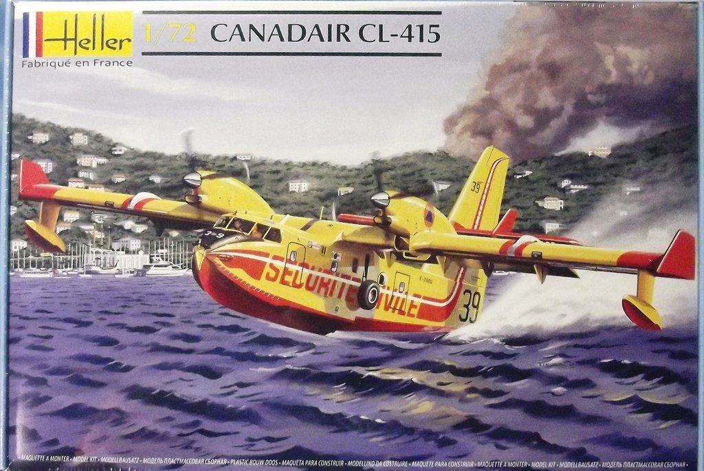 maquetas-de-aviones En las maquetas de aviones, los hidroaviones