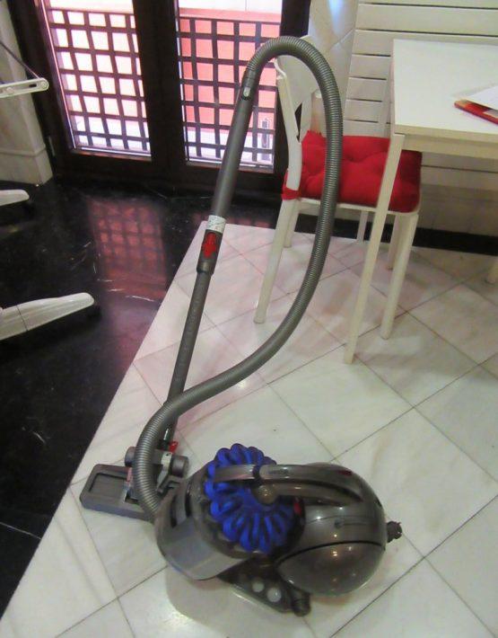 electrodomesticos-de-segunda-mano Adquirir o vender una aspiradora en los electrodomesticos de segunda mano