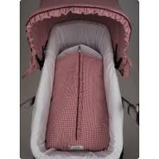 sacos-para-capazo-1 Los sacos para capazo y silla de bebe